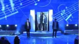 "Гала-концерт ""У песни тоже есть Душа"".  TV Армения. Music week in Yerevan."