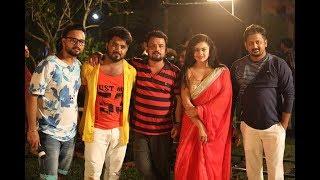 गोरी है क़लईया की शूटिंग करके कैसा लगा Director Ashish Satyarthi Ritesh Rao