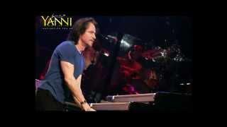 Yanni - Voyage @ Nokia Theatre - HQ