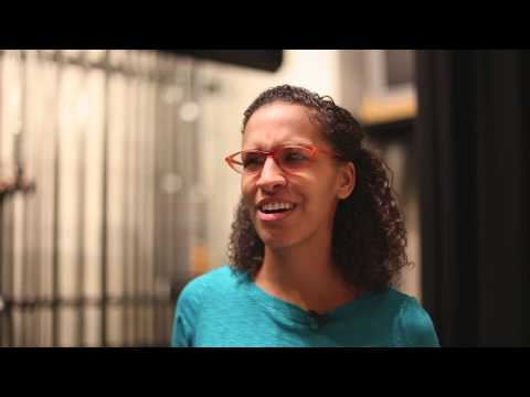 Shenandoah University Alumni Success Video:  Jesse Hooker