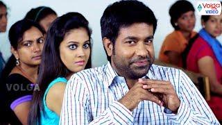 Telugu Movies Funny Classroom Scene - Volga Videos 2017