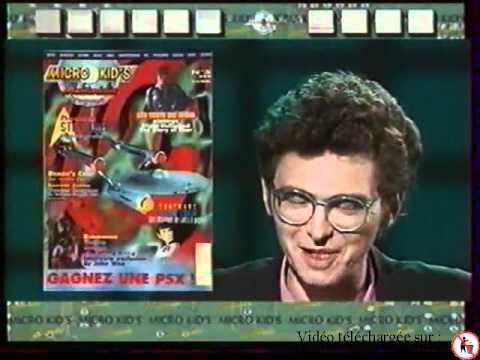 Micro Kid's Emission  (1995) 03   -   1995.avi