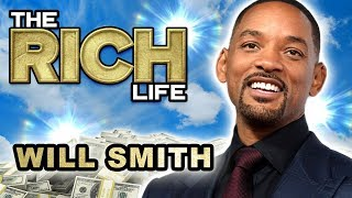 Will Smith | The Rich Life | The Fresh Prince of Calabasas