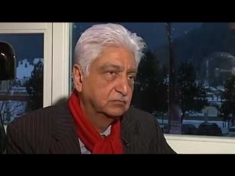 Legitimate to tax super-rich in India, Azim Premji tells NDTV