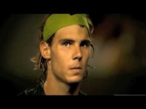 Rafa Nadal: Heart of a Champion