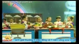 Nguyễn Thị Thanh Trúc - Arirang [ Show Nước Ngoài]