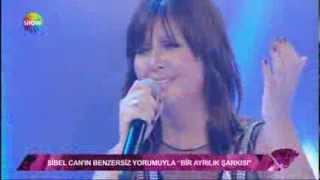 Sibel Can - Kal Benim İçin  (Bir Ayrılık Şarkısı) Resimi