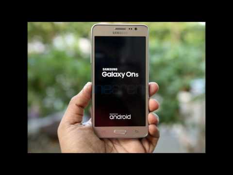 Samsung SM-G550T On5 T-Mobile stock Rom G550T1 G550T2 Bit 1 and 2