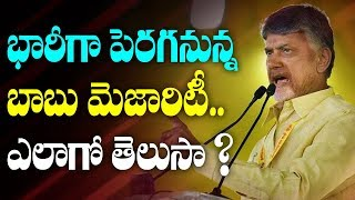 TDP Confident of Victory After High Voter Turnout in Polling | ABN Telugu