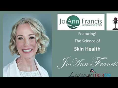 Anti-Aging What Does That Mean? How to Get Skin Ready - JoAnn Francis Medical Esthetics Spa