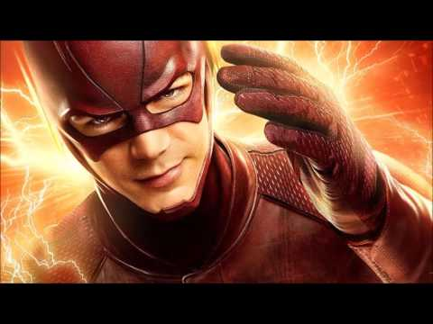 The Flash CW Soundtrack - The Flash Theme Expanded