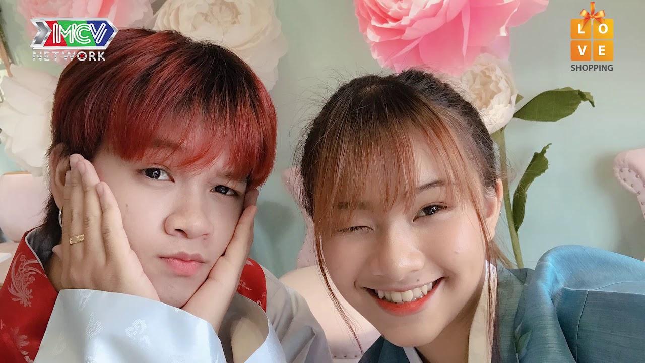 Quá thích PHONG CÁCH HÀN QUỐC Việt Thi cùng Winner P336 mặc HANBOK khám phá quán TRÀ SỮA CỰC ĐẸP 😍