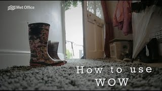 How to WOW