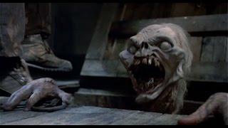 Зловещие мертвецы 2 (1987) трейлер