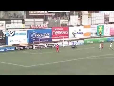 Asociación Deportiva Santos de Guápiles 1 - Guadalupe F.C 1 - Jornada 1 - Torneo Clausura 2018