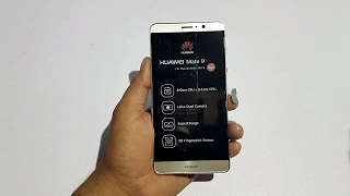 Huawei Mate 9 Unboxing & HandsOn [Urdu/Hindi]