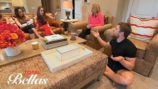 Daniel Bryan erzählt Nikki, was er wirklich denkt: Total Bellas, 26. Oktober 2016
