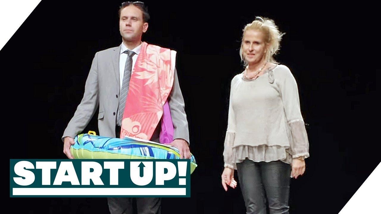 Zielgruppe im Rampenlicht: Wie sehen die Käufer aus? | Start Up! | SAT.1 TV