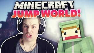 REWI VS UNGE - Jumpworld | ungespielt