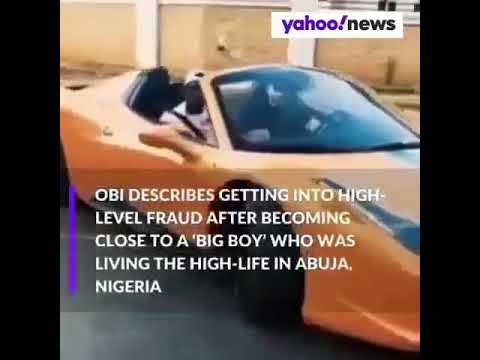 Download INVICTUS OBI OKEKE'S PRISON INTERVIEW IN AMERICA: HE BOASTS THAT HUSHPUPPI IS NOT ON HIS LEVEL🙄
