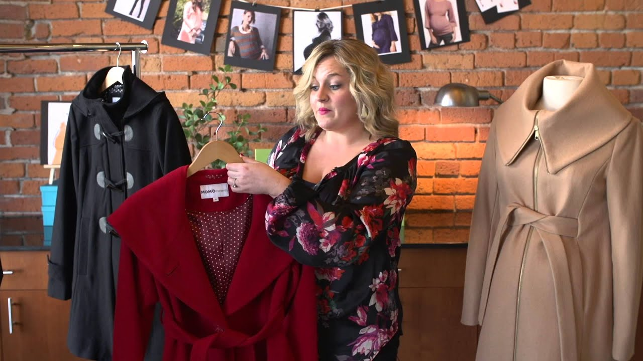 What Type of Jacket to Wear When Pregnant? : Pregnancy ...