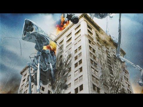 Random Movie Pick - Alien Dawn Trailer YouTube Trailer