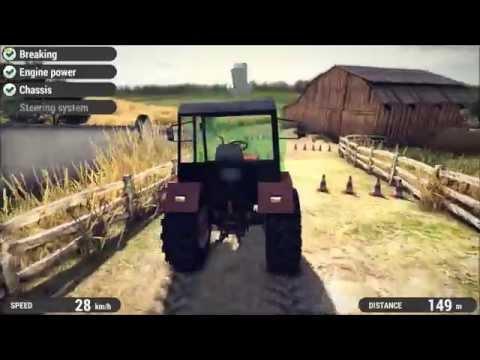 Скачать Игру Farm Mechanic Simulator 2015 На Русском Через Торрент - фото 8