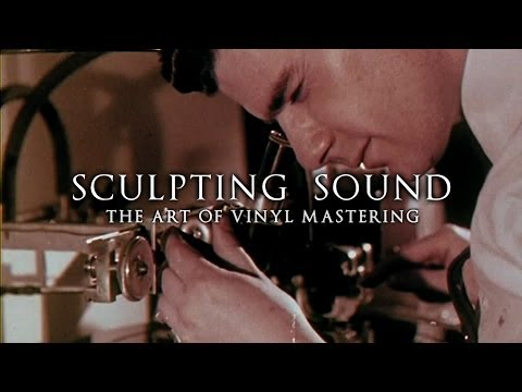Sculpting Sound: The Art of Vinyl Mastering