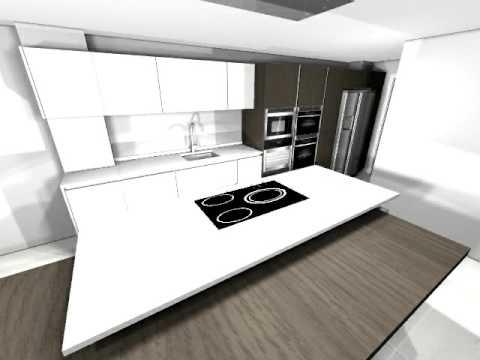 Lujoso Cocinas En Getafe Molde - Ideas para el hogar - telchac.info