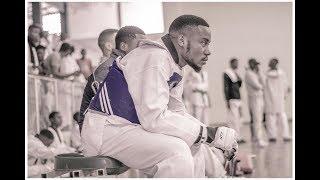 Taekwondo Moz - Benedict kakesse