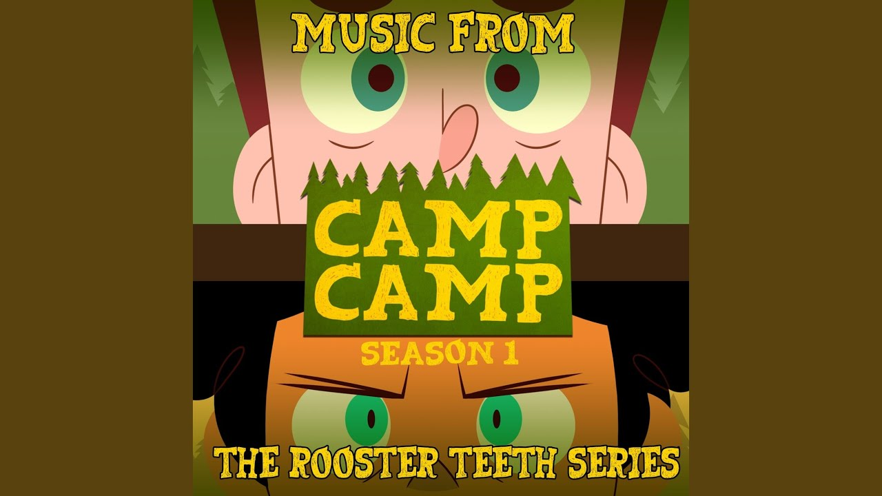 Camp Camp Rap (Extended) (feat. Jeremy Dooley)