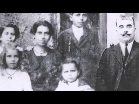 John Andreozzi: Immigrant Stories