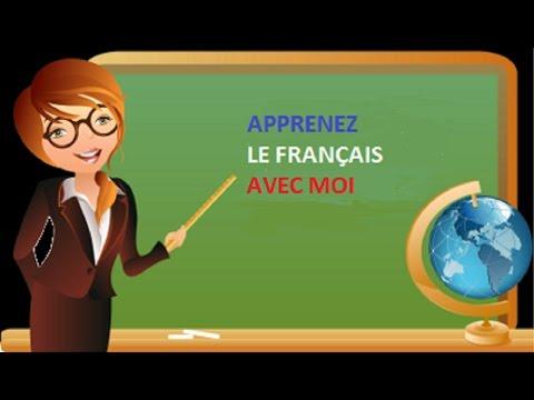 Fransizca dersi 'Qu'est-ce que c'est' = Bu nedir? Soru kalibi #A1 Ders 20