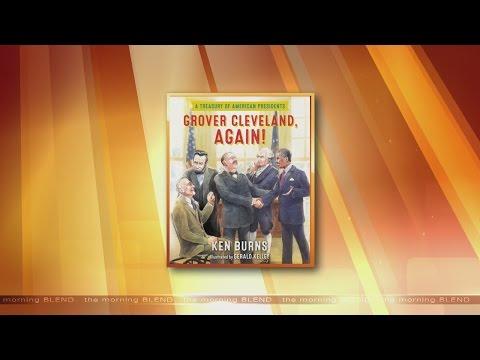Grover Cleveland Again! 8/1/16
