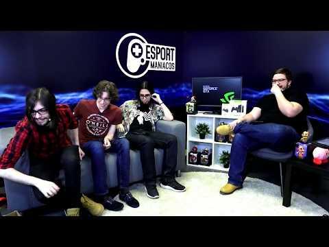 Metal Gear Survive, Sea of Thieves, Cyberpunk - El segundo mejor show de videojuegos 3