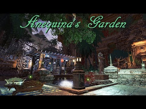 Download Anequina's Garden - Hall of the Lunar Champion