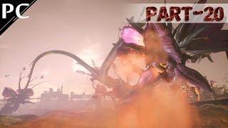 Batman Arkham Knight Walkthrough Gameplay  Part- 20 (PC)