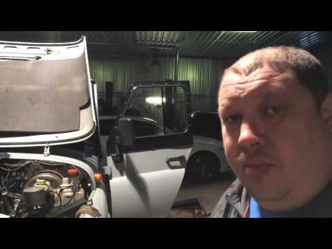 Отключение иммобилайзера в УАЗ Патриот и УАЗ Хантер