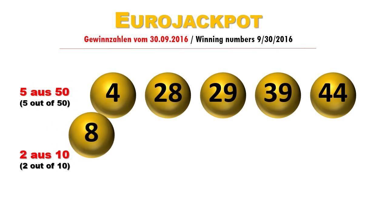 Eurojackpoit