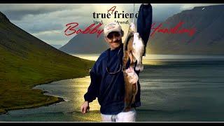 ~a True Friend: Bobby Hawkins~ (for LINDA)