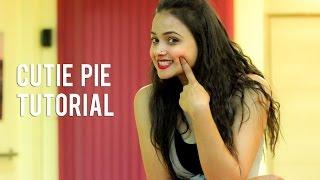Cutiepie - Ae Dil Hai Mushkil | Dance Tutorial | Aditi Saxena | Dancercise