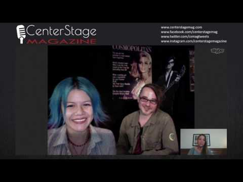 Conversations with Missy: Allison and Matthew of Halo Circus