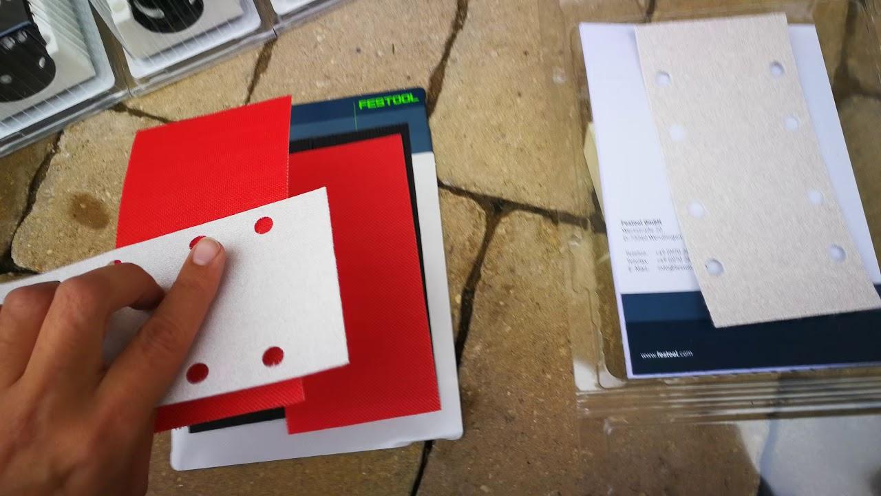 Festool Selbstbau-Kit SSH-STF-LS130 Kit 490780