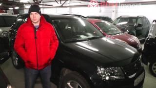Слабые места Suzuki Grand Vitara (Советы от РДМ-Импорт)(, 2014-12-05T06:23:50.000Z)