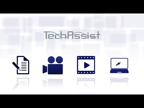 Lockheed Martin TechAssist Maintenance Support