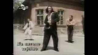 Funky house band - Giljam dade - spot