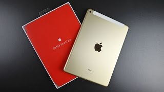 Apple iPad Air 2 Smart Case: Review