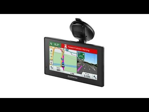 Garmin DriveAssist 51LMTHD With BuiltIn Dash Cam And Fre...