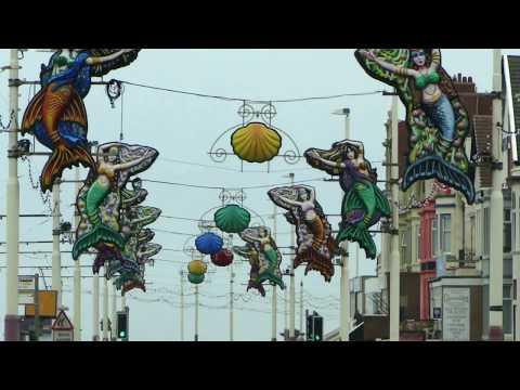 Blackpool (Lancashire, England)