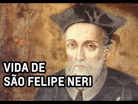 Vida de São Felipe Neri: o Santo da Alegria!